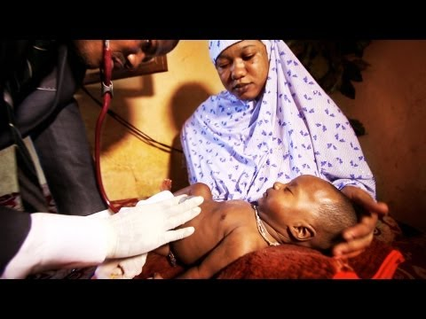 Malian Civil War Heightens Need For Medical Care