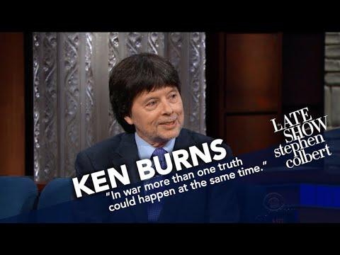 Ken Burns: Today's Divisiveness Has Roots In Vietnam