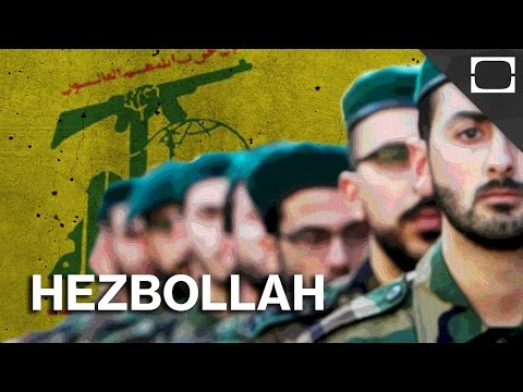 What Is Hezbollah And What Do They Want In Israel?
