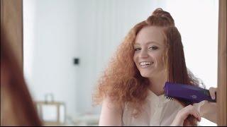 Как пользоваться для волос утюгом