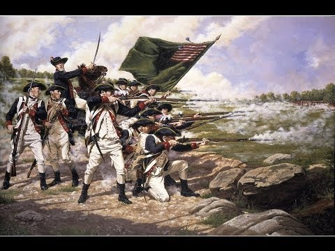"""Counter-Revolution of 1776"": Was U.S. Independence War a Conservative Revolt in Favor of Slavery?"
