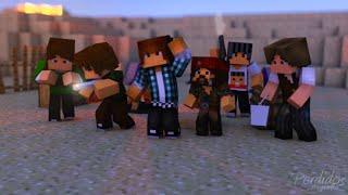 Minecraft: Perdidos ERROS DE GRAVAÇÃO !!