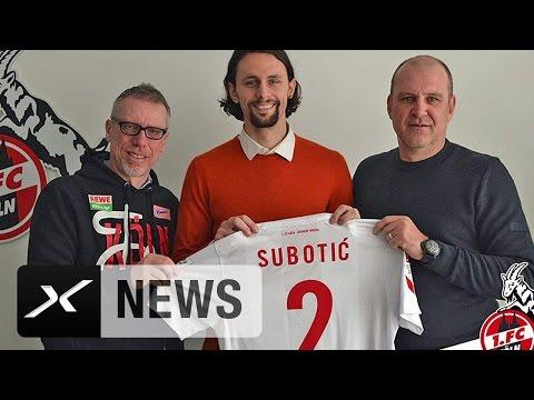 Doppelschlag: Neven Subotic und Adrian Ramos verlassen BVB   Borussia Dortmund   Bundesliga