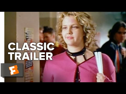 Never Been Kissed (1999) Trailer #1 | Movieclips Classic Trailers