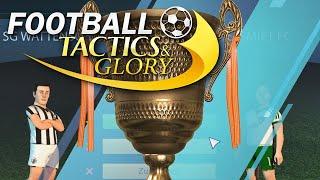 Baixar Prestigepokal 🎮 Football Tactics & Glory #4