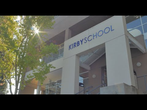 Kirby School Tour