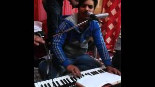 Kashmiri Wedding .....Awargi ghazal by aejaz rahi
