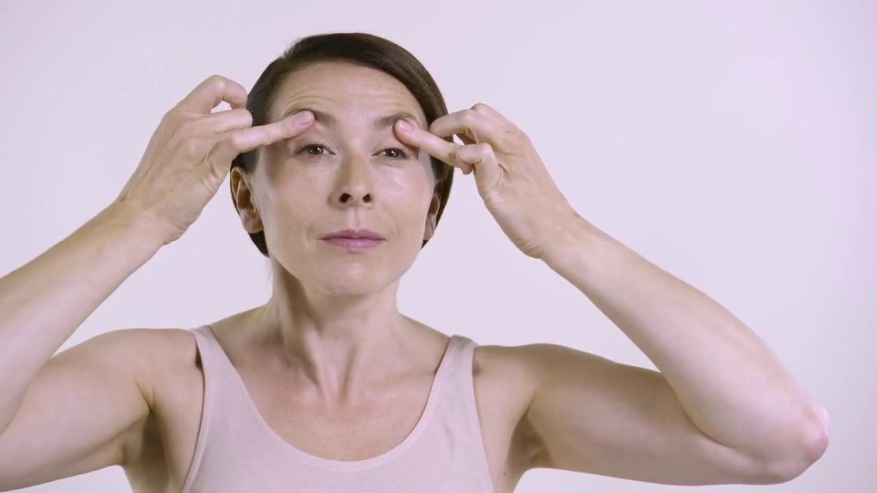 Видео двойной массаж