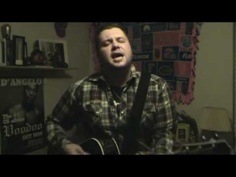 Jason Aldean - Church Pew or Bar Stool (cover) By Dustin Seymour