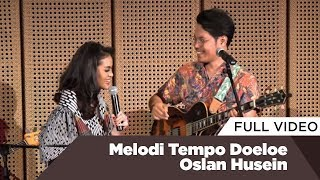 Melodi Tempo Doeloe Oslan Husein oleh Junior Soemantri bersama Intan Soekotjo