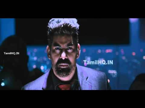 The Theri Theme 2   KannaMoochi   Vedhalam  FULL HD