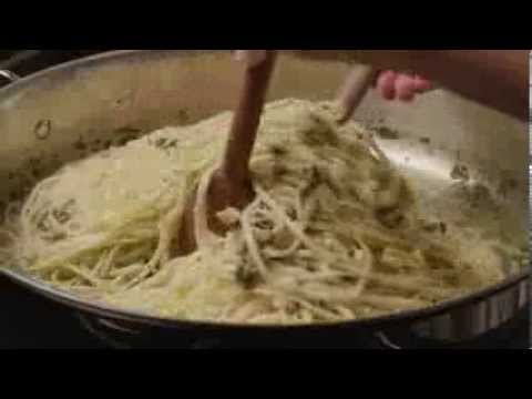 How to Make Linguine with White Clam Sauce | Pasta Recipe | Allrecipes.com