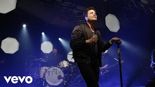 Train - Meet Virginia (Live on the Honda Stage at iHeartRadio Theater NY)
