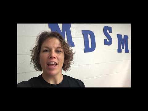 Pratt Community College - Modern Distribution Sales and Management (MDSM) Program Overview