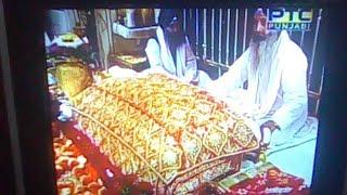 Gurbani Live || Gurudwara Sri Harmandir Sahib || PTC Pvt ltd