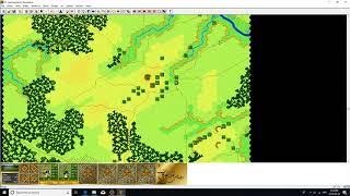 Battle of Shevardino Redoubt part 1