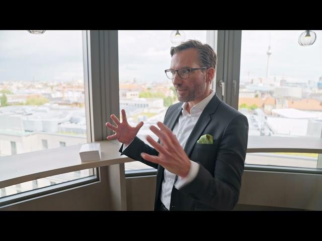 #Chancenmacher: Dr. Sebastian Helmes, Director Ernst & Young Law GmbH