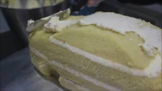 police car cake teaser