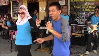Tokwan Sayang Cucu Oleh DJ ED & Band Kucing 1 Malaysia