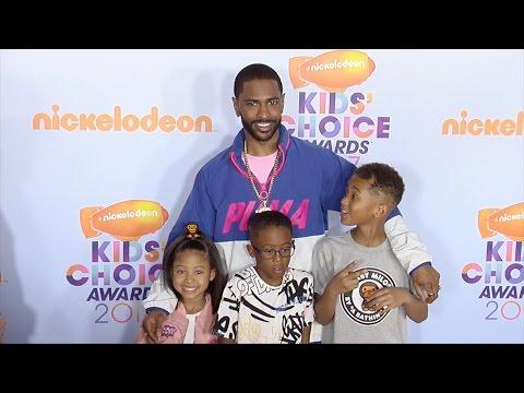 Big Sean 2017 Kids