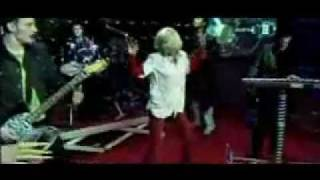 Glukoza - Love (Lya Mur) Live  /  Глюкоза - ля мур [2004]