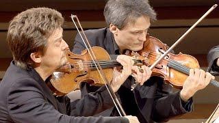Play String Quintet No. 2 In B Flat Major, Op. 87