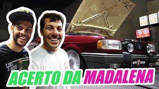 SAVEIRO (MADALENA) NO ACERTO FINAL! - Quantos Cavalos? (Ft. Danilo Crespo) thumbnail