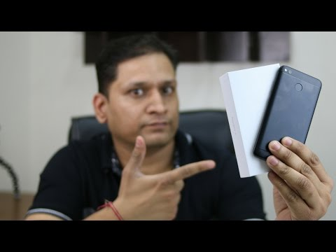 Redmi 4 India Unboxing & First Look