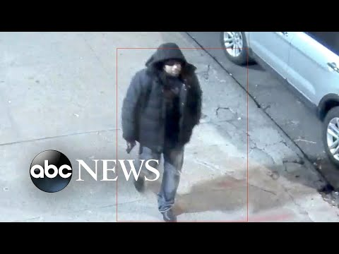 Police officers in New York City targeted by 1 suspect