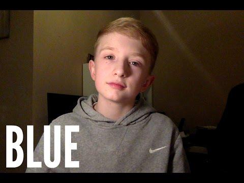 Blue - Troye Sivan - Cover By Toby Randall