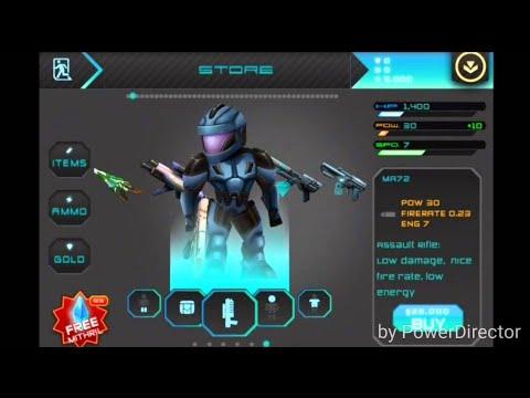 star warfare mod apk 2018