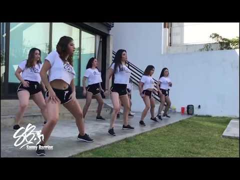 Calma (Remix) Pedro Capó ft Farruko. Dance (Coreografía) Sonny Barrios