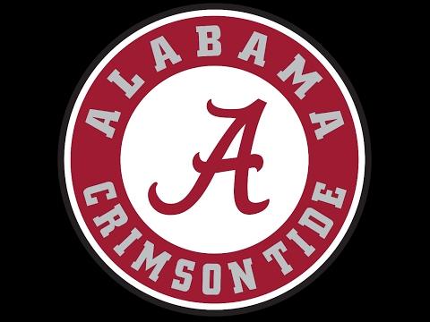 Alabama Crimson Tide National Signing Day Report