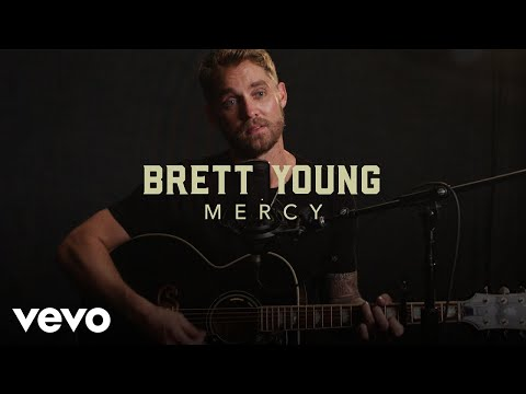 "Brett Young  ""Mercy""  Performance"