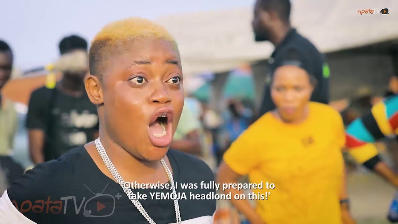 Download Cha Cha 2 Latest Yoruba Movie 2019 Drama Starring Victoria Kolawole | Eniola Badmus | Tayo Sobola