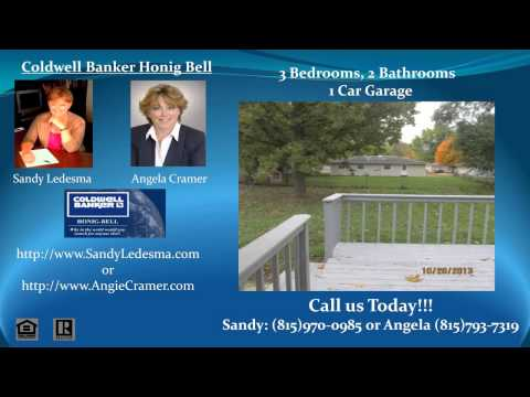 3 bedroom home for sale near Plano Middle School Plano IL 60545