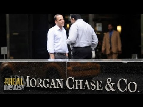 Wall Street Journal Considers Zero Prosecutions of Banks Excessive