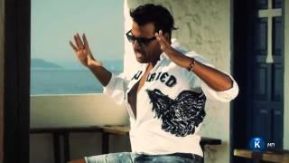 Азис - Mykonos /offcial fan video/ HD 2014