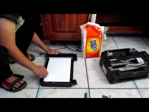 cara-membersihkan-kaca-scanner-epson-l210-yang-kotor
