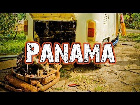 Hasta Alaska - Panama - S02E02
