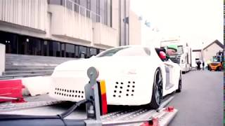 Audi - Brussels Motor Show 2018