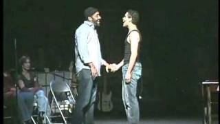 I'll Cover You - Jesse L Martin & Wilson J Heredia