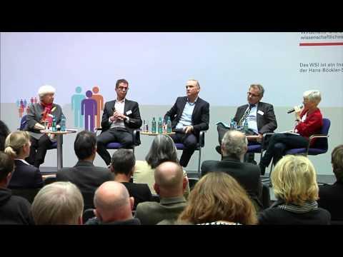 Soziale Ungleichheit: Ursachen und politische Perspektiven – Podiumsdiskussion