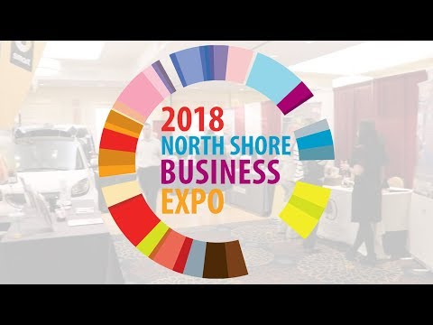 North Shore Chamber of Commerce Business Expo 2018