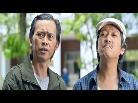 Phim Chiếu Rạp Hay 2017 | Già Gân Mỹ Nhân và Găng Tơ | Phim Hài Hoài Linh, Trường Giang