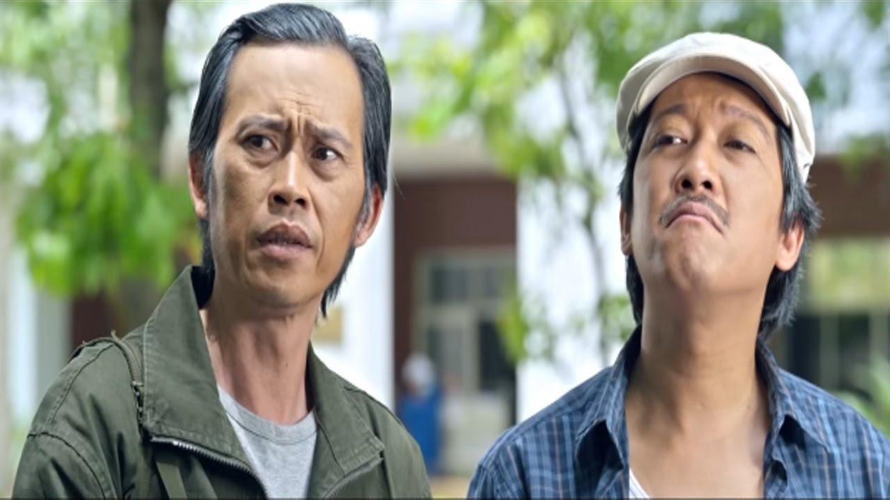 Già Gân Mỹ Nhân và Găng Tơ | Phim Hài Hoài Linh, Trường Giang