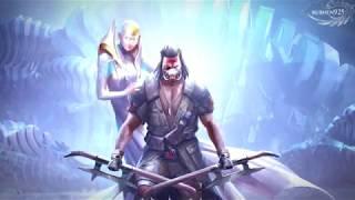 MK11 Kabal ENDING (Mortal Kombat 11 Kabal Klassic Tower ENDING)