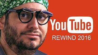 connectYoutube - The Real Youtube Rewind (2016)