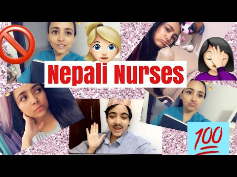 Things People say to Nepali Nurses Part 2