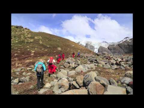 Antarctic Trip Video by Staff